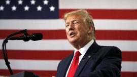 Appeals Court Rules President Trump Must Turn Over Tax Returns to District Attorney