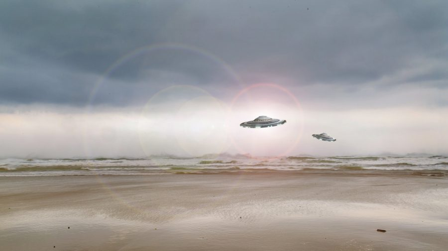 Navy: Releasing Classified UFO Videos 'Would Cause Exceptionally Grave Damage to the National Security'
