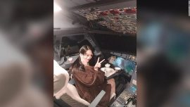Chinese Airline Executives Punished Amid Photo Outrage