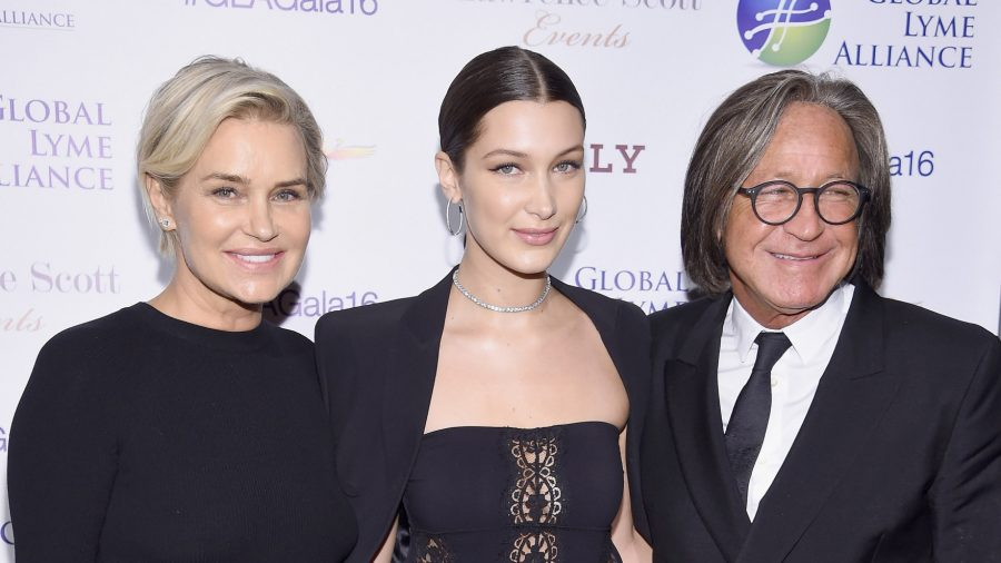 Gigi and Bella Hadid's Father Ordered to Tear Down LA Mansion