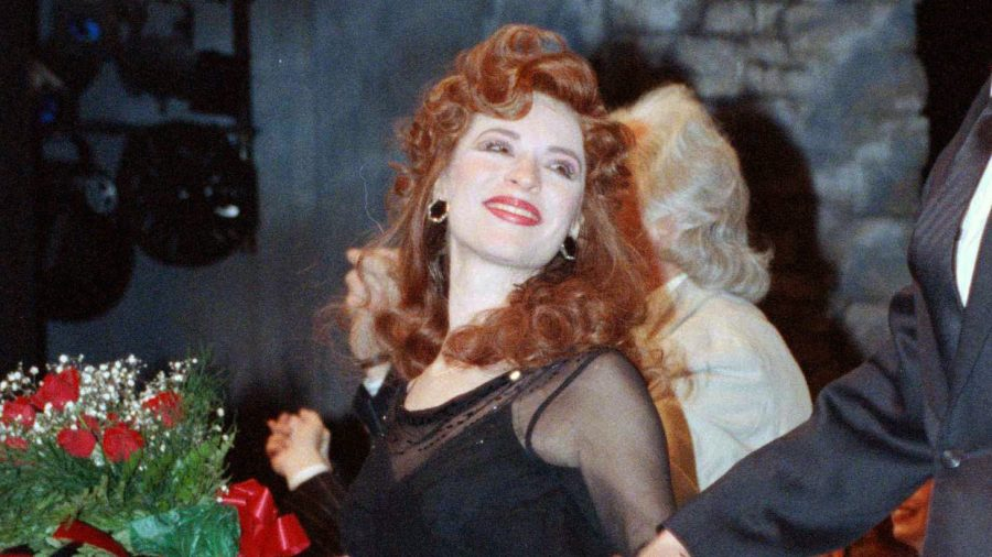 Ann Crumb, Tony-Nominated Actress, Dead at Age 69