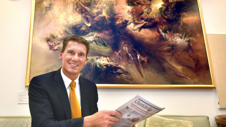 Cory Bernardi to Retire This Year: Report
