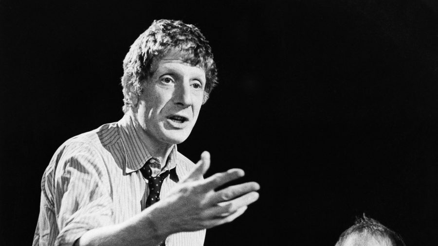 Jonathan Miller, Theater Director, Comedian, and TV Personality, Dead at 85