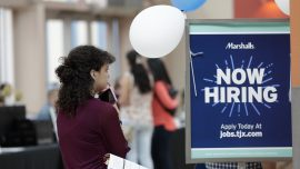 Companies Added 2.4 Million Jobs in June: Survey