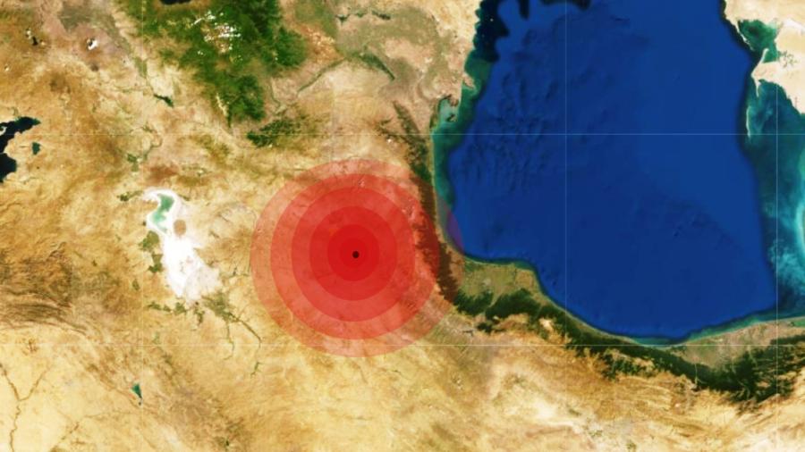 Quake in Northwestern Iran Kills 4, Injures 70: Reports