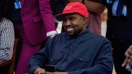 Kanye West Will Perform at Joel Osteen's Megachurch on Sunday