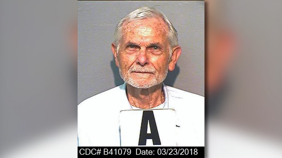 Parole Rejected for Charles Manson Follower After 50 Years