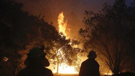More Than 50 Homes Torched in Blazes Across New South Wales