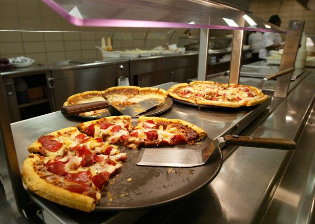 Minnesota High School Threw Students' Hot Meals Away If They Owed $15 Lunch Debt
