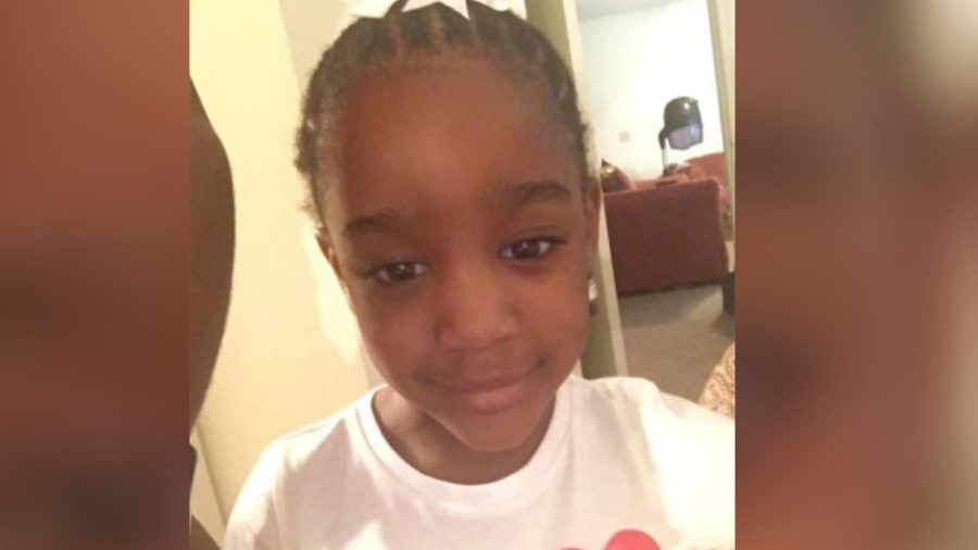 Reward Offered in Search for Missing 5-Year-Old Girl From Florida