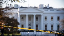 White House Airspace Violation Lockdown Leaves Officials Puzzled