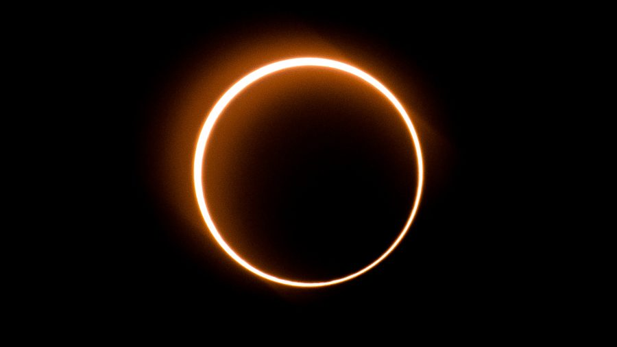 Solar Eclipse 2020: When and Where to See the Annular Eclipse