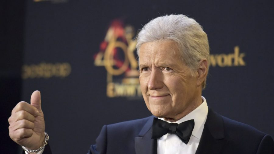 'Jeopardy' Host Alex Trebek Says He Is 'Doing Well' in Health Update to Fans