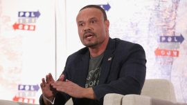 Bongino Report Is Set to Dethrone Drudge Report as Leading Conservative Aggregator