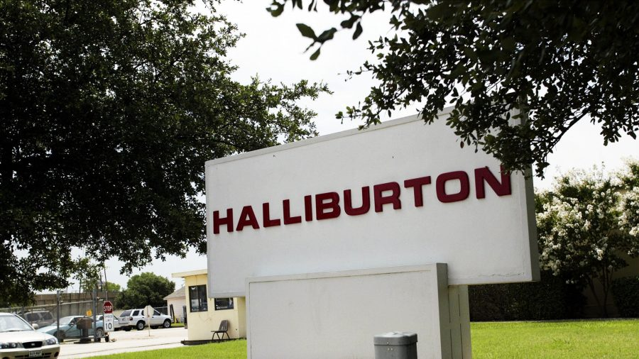 Halliburton Lays Off 800 in Oklahoma, Plant Closure Expected