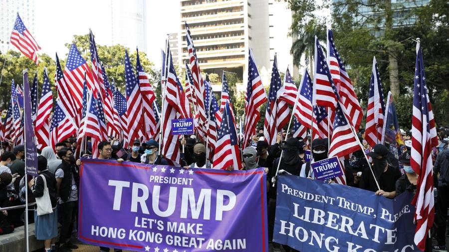 Citi: Hong Kong Bill Unlikely to Derail Partial Trade Deal