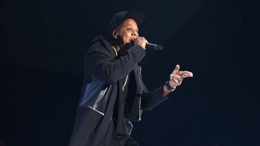 Jay-Z Releases All His Albums on Spotify