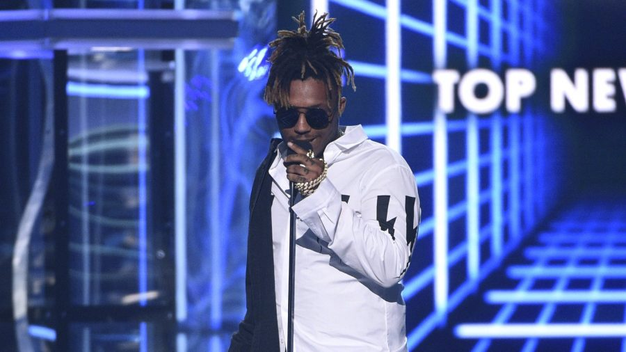 Rapper Juice WRLD Died From Oxycodone and Codeine Overdose, Medical Examiner Says