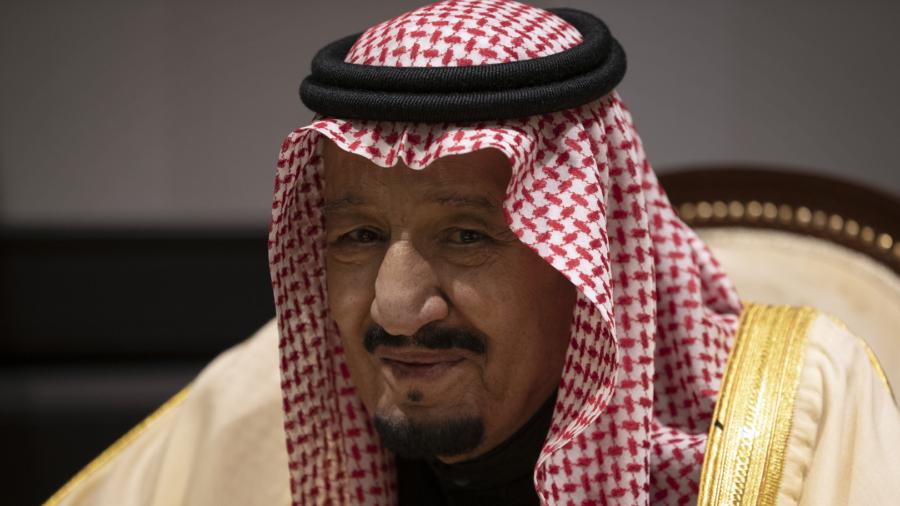Saudi Arabia's King Salman 'Devastated' Over Pensacola Shooting, as Officials Investigate Radicalization Links