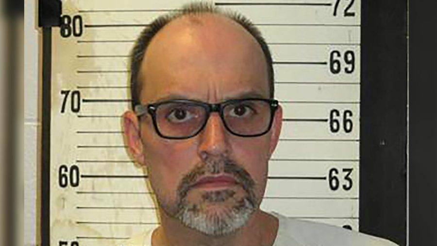 Blind Tennessee Inmate Accused Of Killing Woman, Executed By An Electric Chair