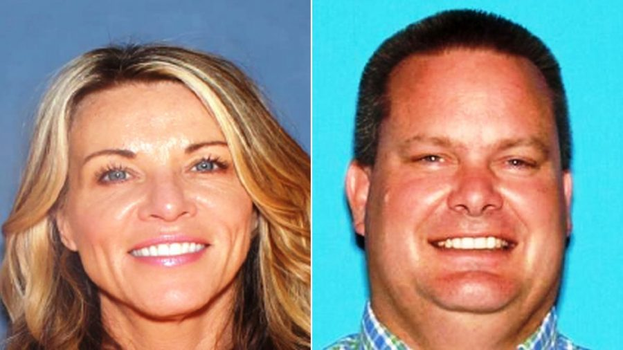 Remains found on hubby's land could be doomsday mom's missing kids