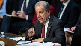IG Horowitz Says FISA Surveillance Without Legal Foundation Is 'Illegal Surveillance'