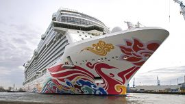 Passengers From Norwegian Joy Cruise Ship Are Treated for Illness for the Second Time in a Week