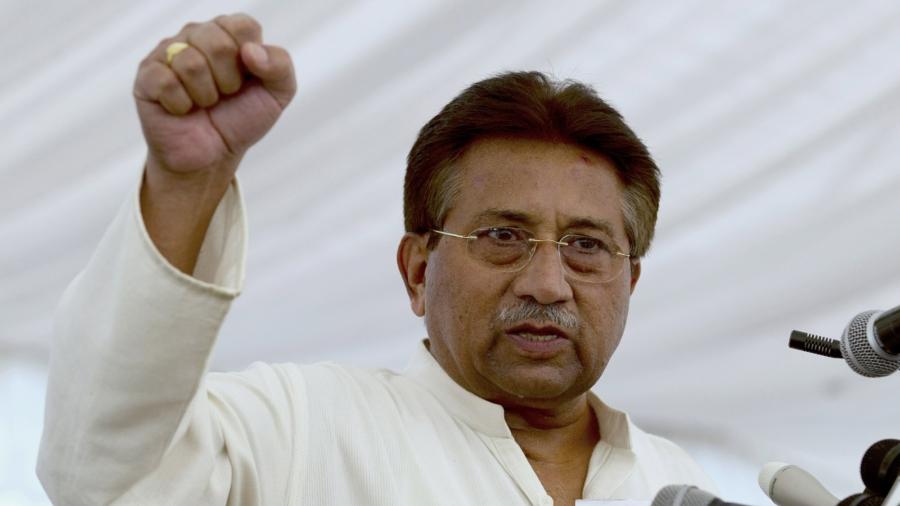 Pakistan Court Abrogates Death Sentence of Ex-President Musharraf