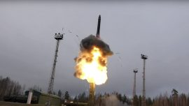Russia and US to Hold Nuclear Disarmament Talks This Month, China Declines to Join