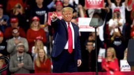 Impeachment Looks Like Bad 2020 News for Democrats, Most Likely Voters Say