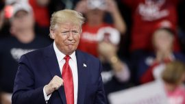 Judge Rules South Carolina GOP Can Cancel Primaries to Facilitate Trump's Reelection