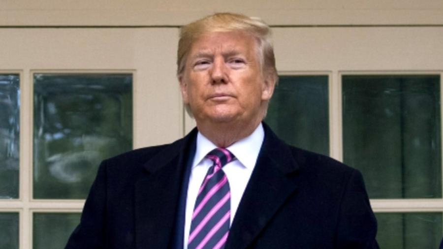Trump Warns 31 House Democrats Who Represent Districts He Won