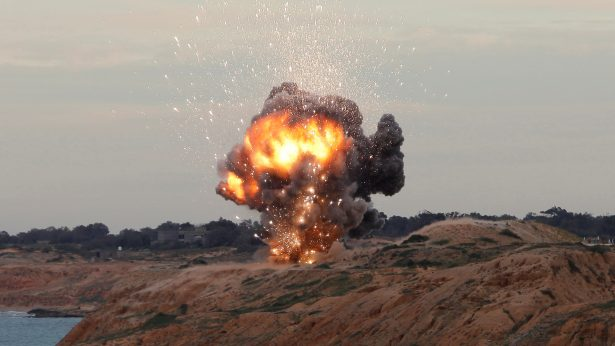 CIA Devised Way to Restrict Missiles Given to Allies, Researcher Says