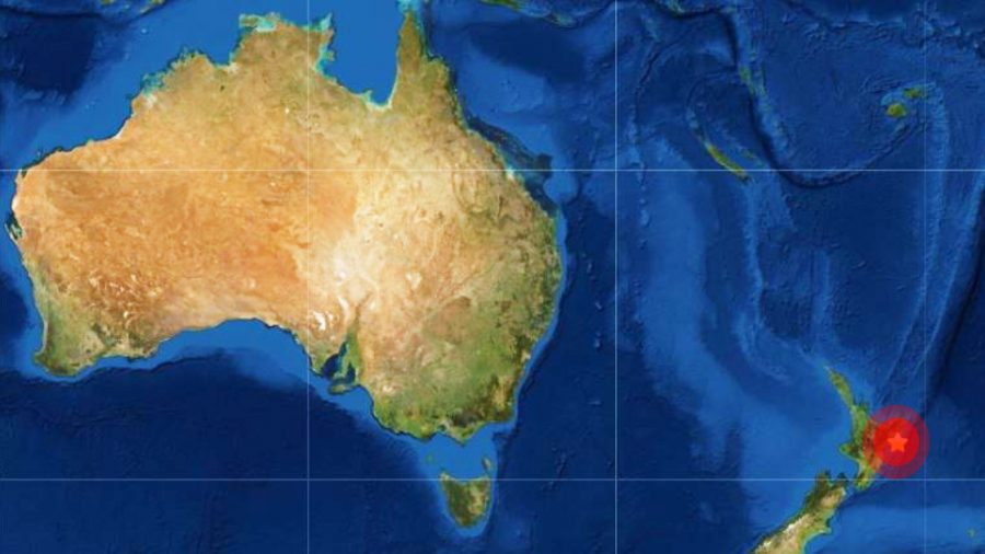 5.3 Magnitude Earthquake Hits New Zealand Less Than a Day After Deadly Volcanic Eruption