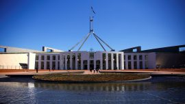 Australia Appoints Country's First Female Intelligence Chief