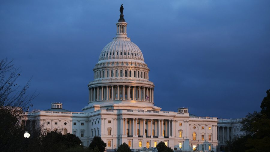 Congress Reaches Deal to Fund the Government as Shutdown Deadline Nears