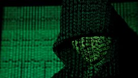 US Government Agency Website 'Defaced' by Group Claiming to Be Iranian Hackers