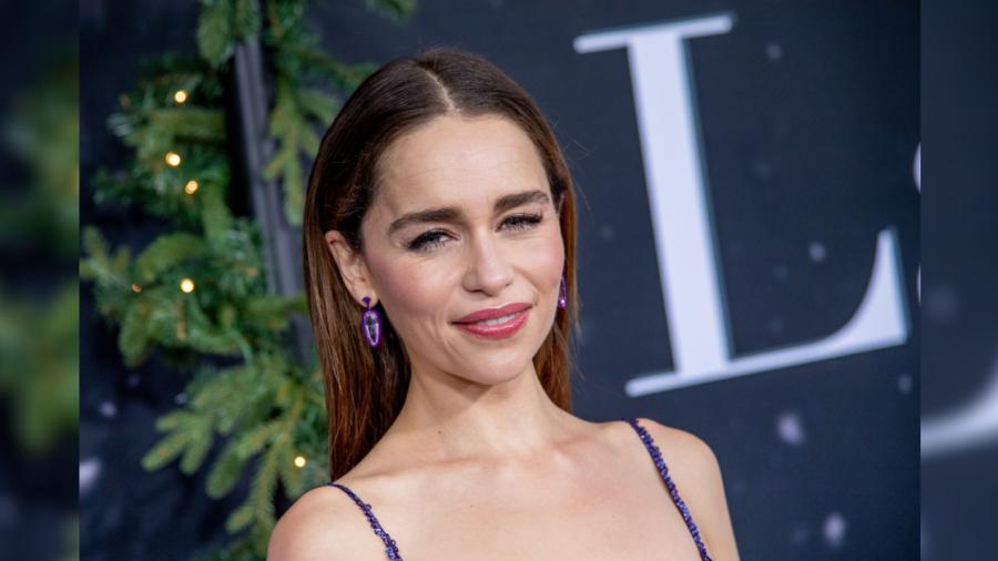 Emilia Clarke Says Her Life-Threatening Brain Haemorrhages 'A Good Thing'