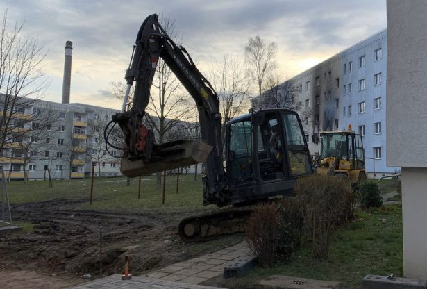 Germany: 1 Dead, 11 Injured in Apartment Building Explosion
