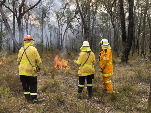 Australians Advised to Prepare For Heatwave, Bushfire Risks in NSW, South Australia