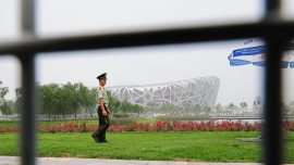 US Senator Says International Olympics Committee Fails to Stand Up for Human Rights Over 2022 Beijing Olympics