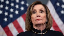 Nancy Pelosi Calls on Congress to Curb Trump's War Powers as US-Iran Tensions Rise