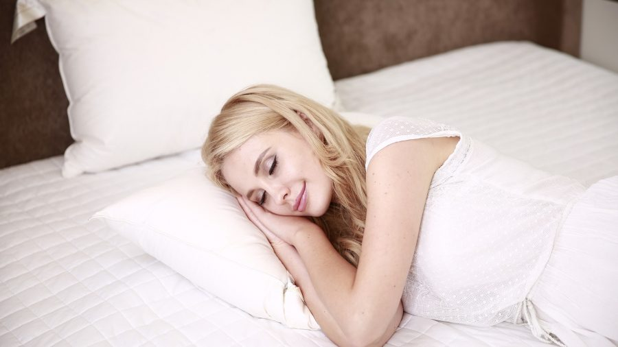 Good Sleep Patterns Can Offset Heart Disease or Stroke, Despite Genetic Susceptibility