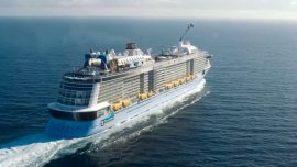 Royal Caribbean Will Host a Cruise for 4,000 Eagles Fans, the 'Most Passionate' in Football