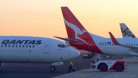 Qantas Announces Airbus Over Boeing for Ultra Long Haul Flights