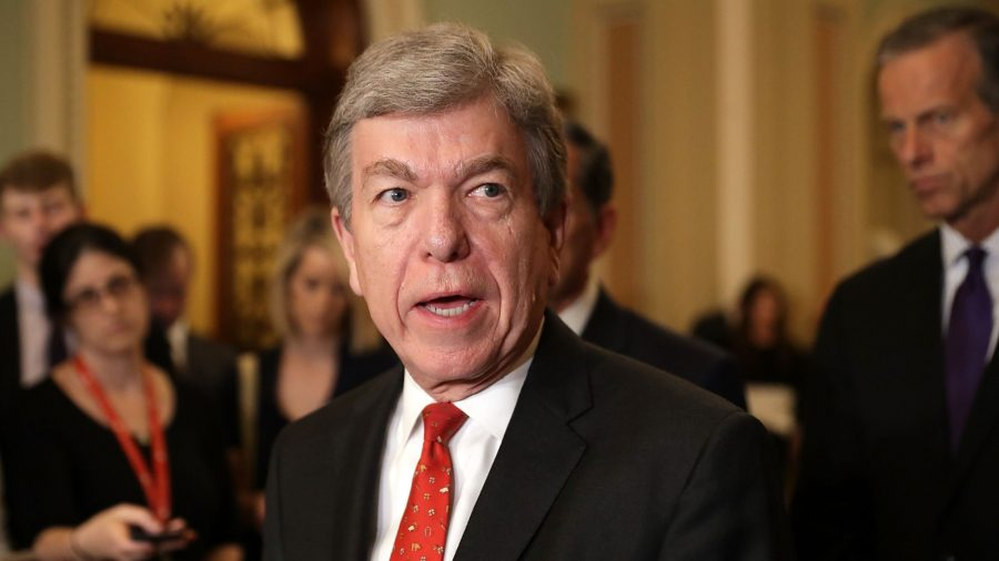 Senate Republicans 'Not Interested' in Motion to Dismiss Impeachment: Sen. Roy Blunt