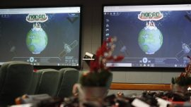 It Takes a Tech Village to Track Santa on Christmas Eve