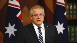PM Gives $1.5M for Closing the Gap Data