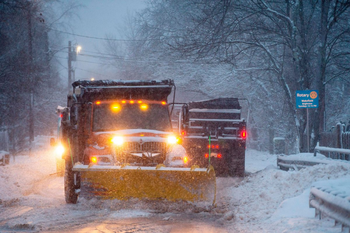 Bitter Cold, Snow and Wind Chill Alerts Hit Much of the East Coast