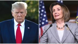 Pelosi, Democrats Introducing Bill to Create Commission on 'Presidential Capacity'